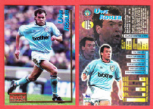 Manchester City Uwe Rosler East Germany